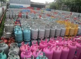 Kiểm định chai thép hàn nạp lại được dùng cho khí dầu mỏ hóa lỏng LPG
